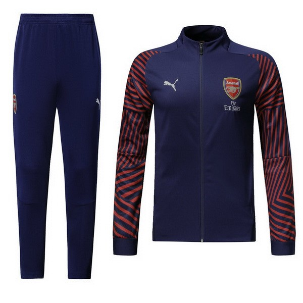 Chandal Arsenal 2018-2019 Azul